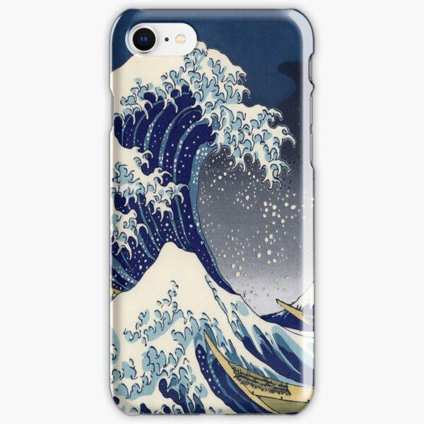 Great Wave: Kanagawa Night iPhone Snap Case