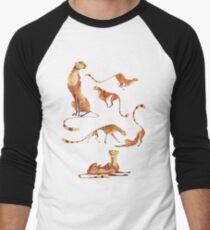 Cheetah poses T-Shirt