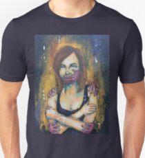 Claustrophobia Unisex T-Shirt