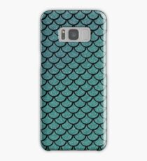 Mermaid Samsung Galaxy Case/Skin