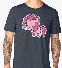 Pinkie Pie chibi Men's Premium T-Shirt