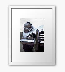 Daimler Framed Print
