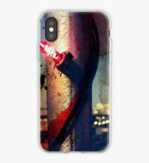 Seeing Clearly iPhone Case