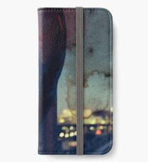 Seeing Clearly iPhone Wallet/Case/Skin