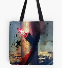 Seeing Clearly Tote Bag