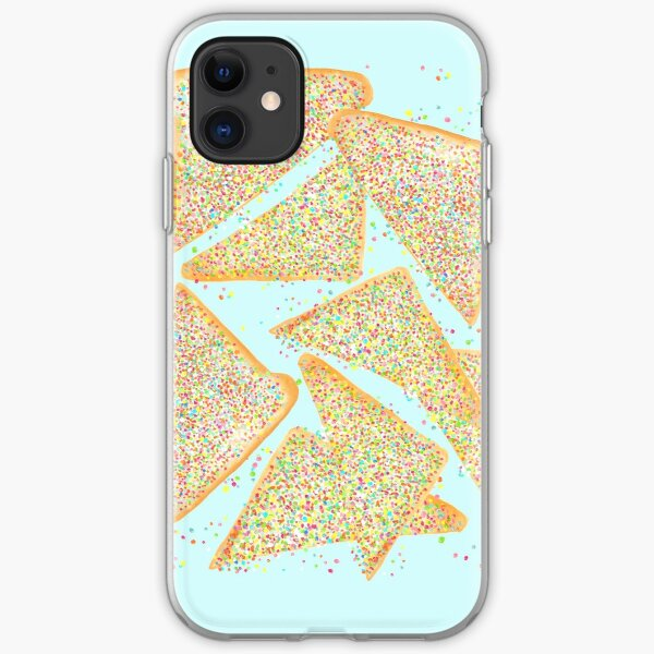 Fairy Bread - Thank You Fairy Much iPhone Soft Case