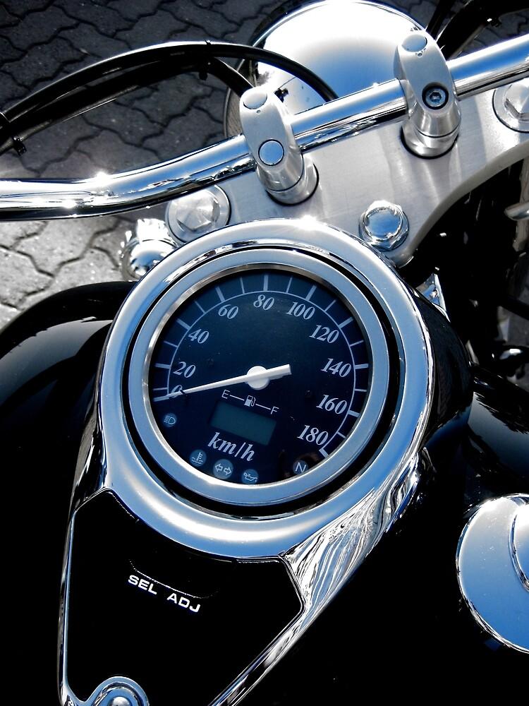 Speedometer by mmmMiMi