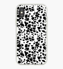 Dalmatian iPhone Case