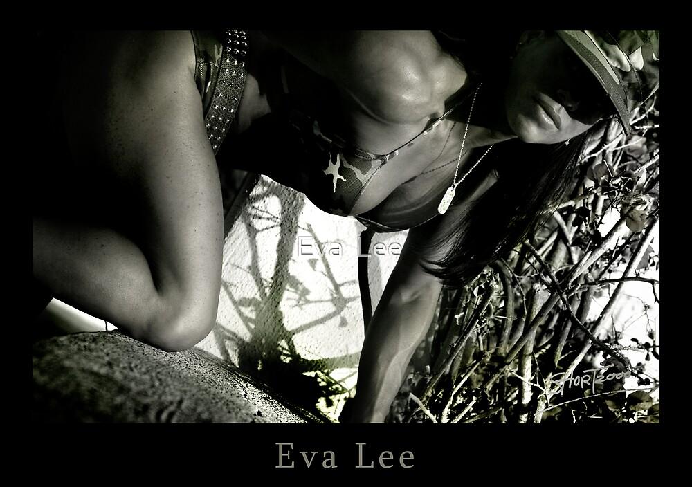 Army by Eva  Lee