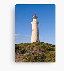Cape du Couedic Lighthouse Canvas Print
