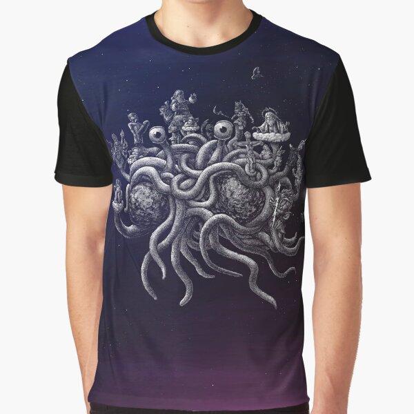 CREDO, QUIA ABSURDUM EST* Grafik T-Shirt