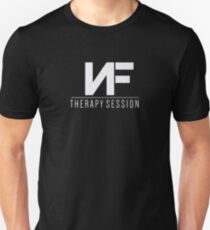 THERAPIE SESSION NF Slim Fit T-Shirt