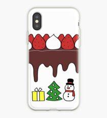 Happy Yummy Holidays! Other taste iPhone Case