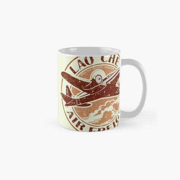 Indiana Jones - Lao Che Air Freight Classic Mug