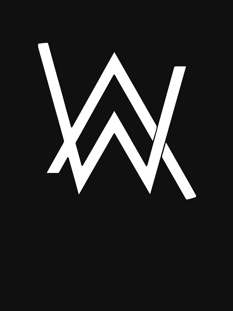 Alan Walker by wchen1595