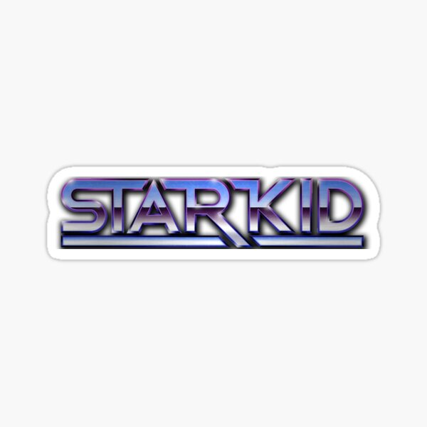 starkid Sticker