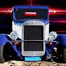 Dodge Ute by Peter Evans