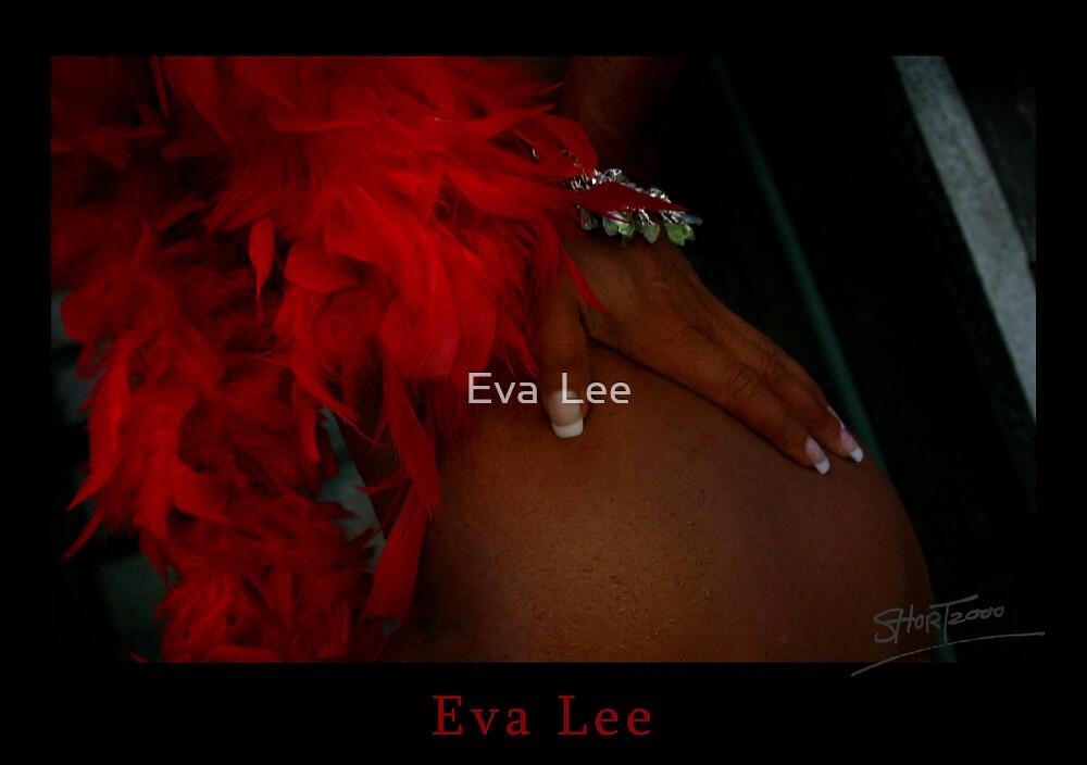 Too Hip II by Eva  Lee