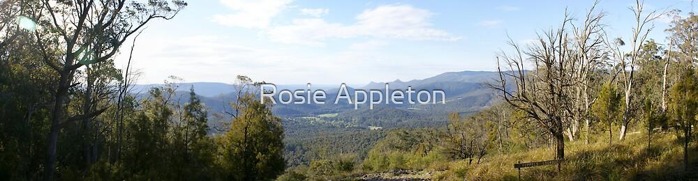 Keppel's Lookout  by Rosie Appleton