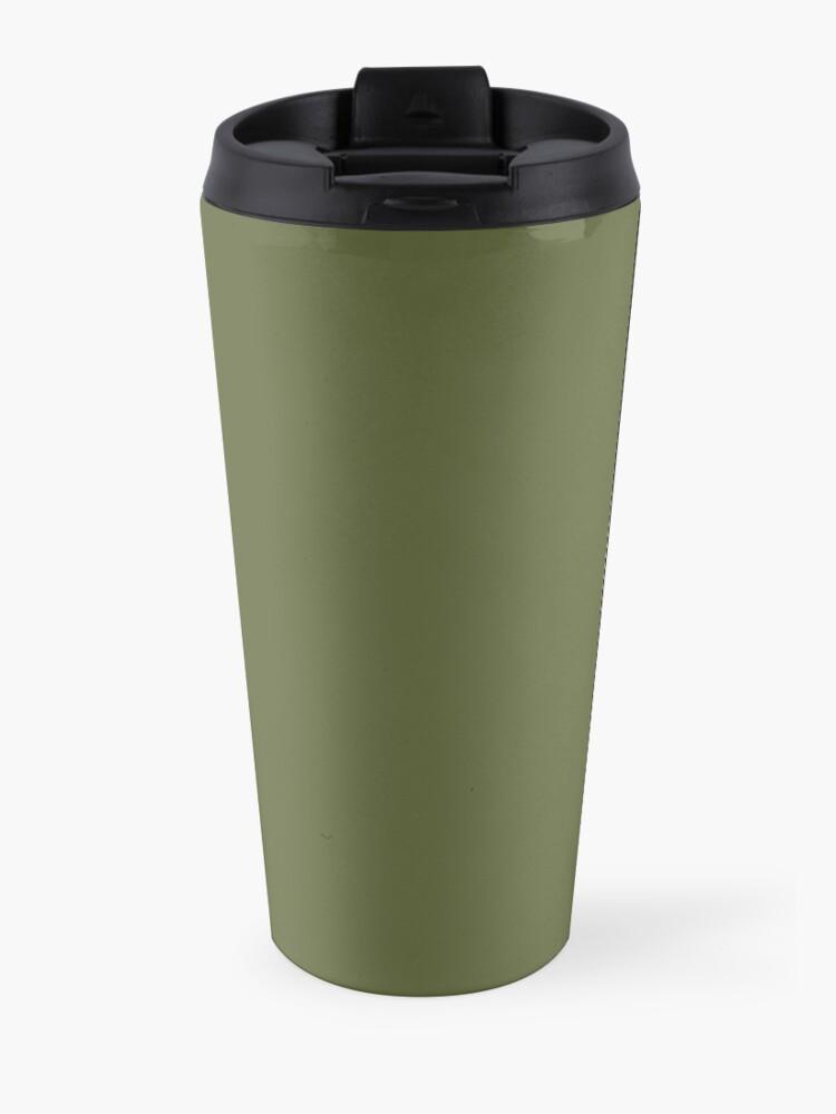 Alternate view of The Godfather - Genco Olive Oil Co. Travel Mug