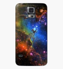 Galaxy Eagle Case/Skin for Samsung Galaxy