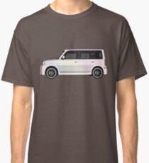 Vectored Boxcar Pearl Classic T-Shirt