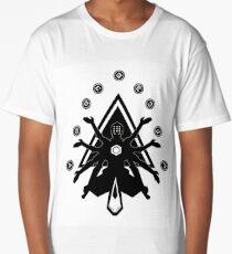 Transcendence Long T-Shirt