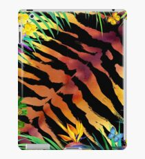 animal fur background iPad Case/Skin