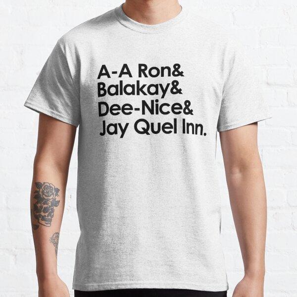 A A Ron Classic T-Shirt