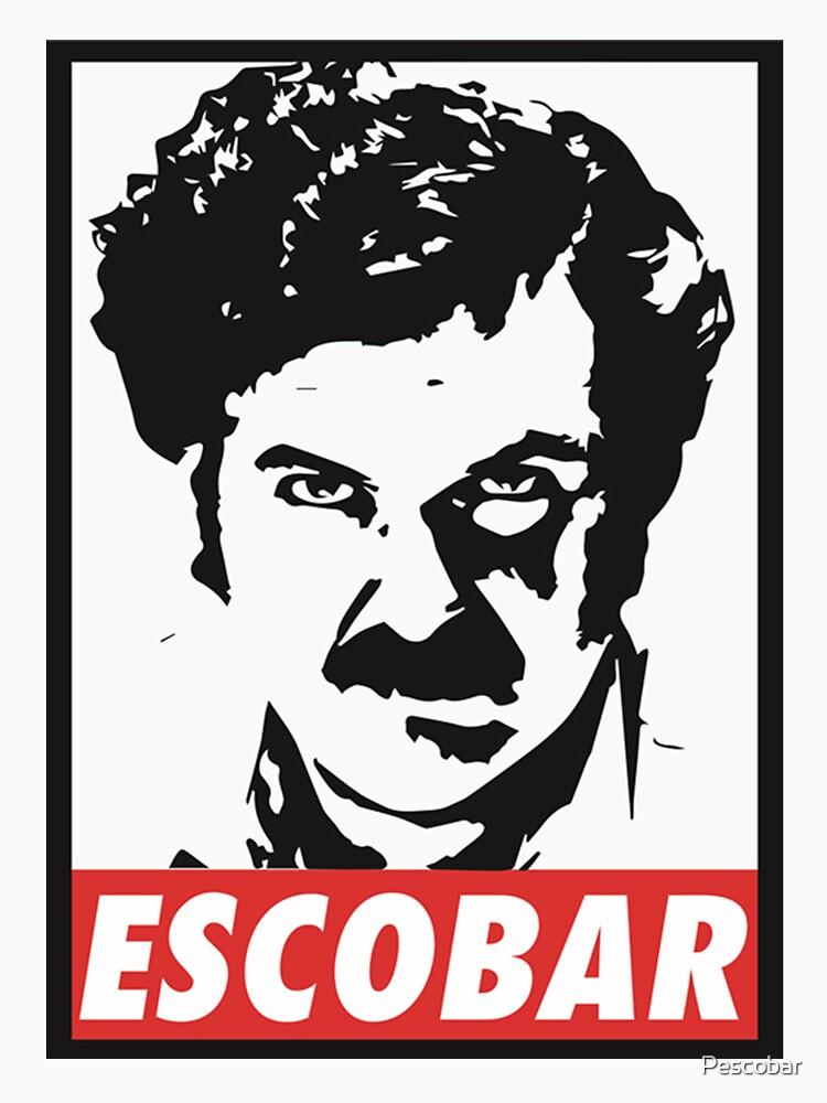 Escobar | Unisex T-Shirt
