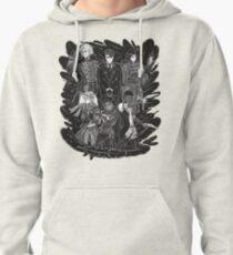 Inktober: Six of Crows Pullover Hoodie