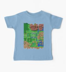 Realms of Hyrule Kids Clothes