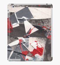 WORLD ORDERED NEW NONE(C2014) iPad Case/Skin