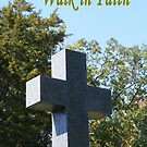 Walk In Faith von Marie Sharp