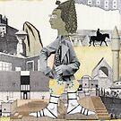 « village » par Olga Lupi