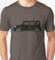 Vectored Boxcar Camo T-Shirt