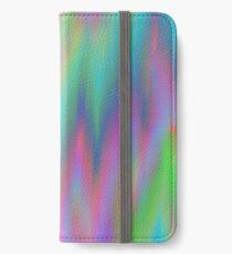 Stay Trippy, Hippie iPhone Wallet/Case/Skin
