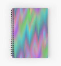 Stay Trippy, Hippie Spiral Notebook
