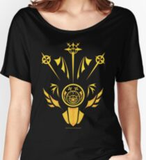 Sigil of FirstLight Women's Relaxed Fit T-Shirt