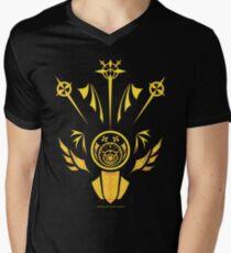 Sigil of FirstLight Men's V-Neck T-Shirt