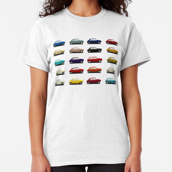 ADO16 - Multicolour Classic T-Shirt