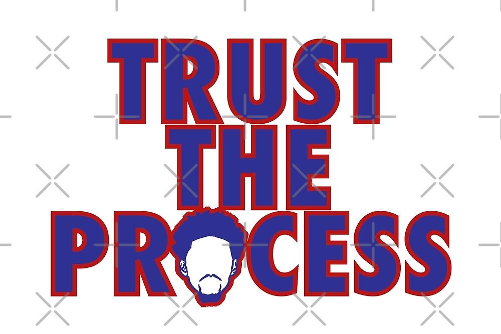Trust The Process 4 by SaturdayAC