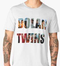 collage  Men's Premium T-Shirt