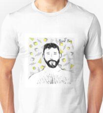 Beard Boy: Dennis Unisex T-Shirt