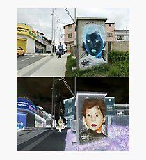 Mural Photographic Print