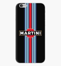 Martini Racing Team iPhone Case