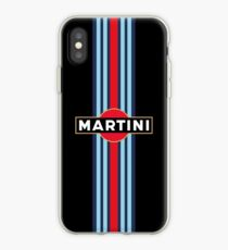 Martini Racing Team iPhone Case