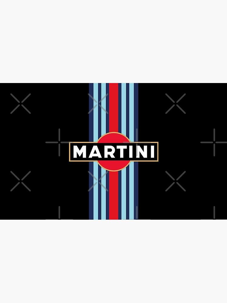 Martini Racing Team by JRLdesign