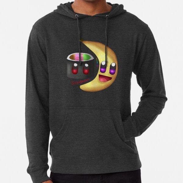 Sushi Banana Lightweight Hoodie