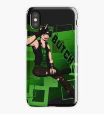 Butch iPhone Case